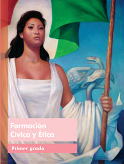 Formación Cívica y Ética Libro de Texto Primer grado 2016-2017 – PDF