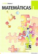Matemáticas I Vol 1-2 Libro para el Alumno Primer grado – PDF